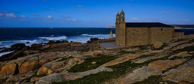 A-Barca-Muxia-Galicia