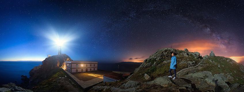 Fotos-Nocturnas-de-Daniel-Llamas-na-Costa-da-Morte-Cabo-Vilan-e-Cristina-Fernandez